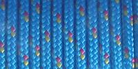 Surfingová šnúra - modrá
